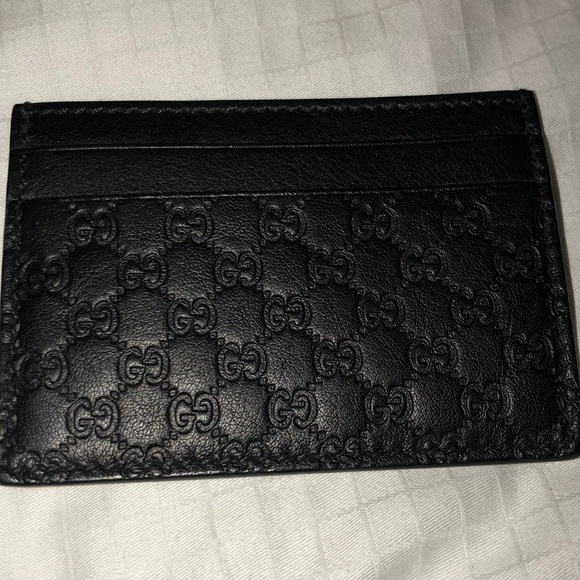 ad2c5c21ce1d Gucci Accessories | Microssima Money Clip By | Poshmark